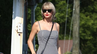 Taylor Swift Returns to Her Signature Style, Ditches Vampy Clothes