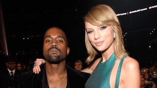 Kanye West's Original 'Famous' Lyrics About Taylor Swift Revealed in Leaked Audio