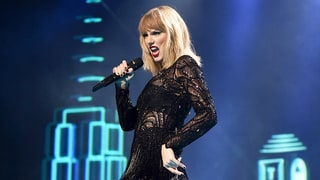Taylor Swift's Pre–Super Bowl Concert May Be Her Only Show in 2017