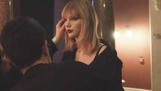 Go Behind the Scenes of Taylor Swift and Zayn Malik's Sexy 'I Don't Wanna Live Forever' Music Video