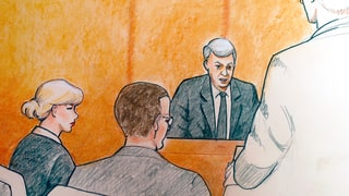 DJ in Taylor Swift Groping Trial Defends 'Weird, Awkward' Photo