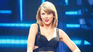 Taylor Swift Reveals What's She's Been Doing Post–1989 Tour: Watch!