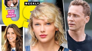Taylor Swift 'Put the Brakes On' Her Romance With Tom Hiddleston