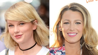 Taylor Swift Visits BFF Blake Lively, Ryan Reynolds After Birth of Baby No. 2