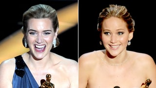 The Best Oscar Speeches of All Time: Kate Winslet, Jennifer Lawrence and More!