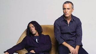 Hear Tears for Fears' First New Song in 13 Years, 'I Love You But I'm Lost'