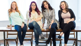 'Teen Mom OG' Recap: Matt Baier Gives Amber Portwood a Giant Diamond Ring After They Fight