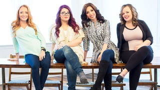 'Teen Mom OG' Recap: Farrah Abraham Slammed at Couples Therapy, Catelynn Lowell Rehab Update