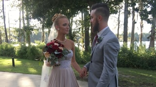 'Teen Mom OG' Finale Recap: Maci Bookout Gets Married, Amber Portwood Goes Under the Knife