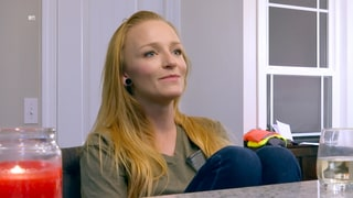'Teen Mom OG' Recap: Maci Bookout Meets With Ryan Edwards' Girlfriend, Amber Portwood Breaks Down