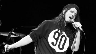 Flashback: Temple of the Dog Play 'Say Hello 2 Heaven' in 1990