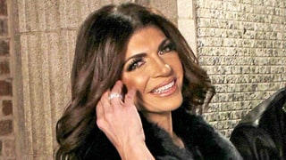 Teresa Giudice's Prison Cell Was Called 'Boom Boom Room' Because of Inmate Sex