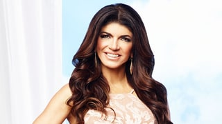 Teresa Giudice: What's In My Bag?