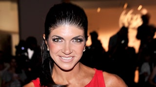 Teresa Giudice Breaks Silence on Twitter With New Year's Message