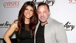 Teresa Giudice Breaks Down Crying While Talking About Joe Giudice's Stint in Prison