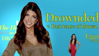 'Real Housewives' Dictionary: Watch the Franchise's Biggest Stars Mangle Everyday Words!