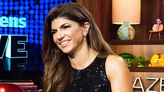 Teresa Giudice Talks All About Her Reunion With Danielle Staub: Watch!