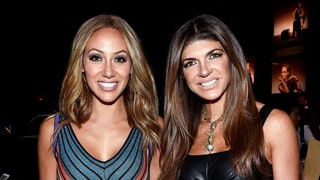 Teresa Giudice's Daughters, Melissa Gorga's Children Walk the Runway at New York Fashion Week