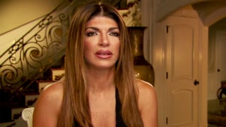 Teresa Giudice Reveals She Was 'Mad' at Joe Giudice Over Legal Drama in 'The Real Housewives of New Jersey' Sneak Peek