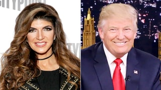 Teresa Giudice: Why We Must Support, Not Protest, President-Elect Donald Trump