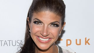 Teresa Giudice Enjoying Cooking, Spending Time With Daughters After Prison Release
