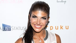 Teresa Giudice Released From Prison After 11 Months