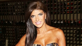 Teresa Giudice Will Spend Christmas Eve With the Gorgas in Front of Bravo Cameras