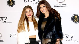 Teresa Giudice Makes First Red Carpet Appearance Since Leaving Prison — and Looks Better Than Ever!