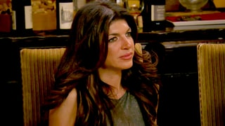 Teresa Giudice Says She Gets Asked 'Daily' Why She Hasn't Left Joe in 'The Real Housewives of New Jersey' Sneak Peek