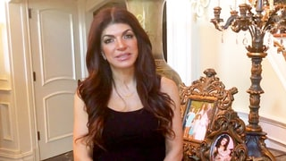 Teresa Giudice on Joe Giudice's First Days in Prison: 'It's Been a Difficult Week for Us'