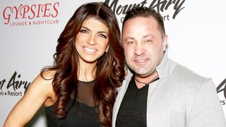 Teresa Giudice Misses Her 'Tall, Dark and Handsome' Husband Joe Giudice While He's in Jail