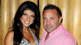Teresa Giudice Says Husband Joe Giudice Sends Her X-Rated Emails From Prison