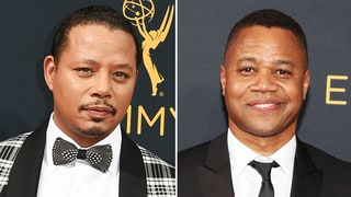 Official Emmys Twitter Account Mistakes Terrence Howard for Cuba Gooding Jr.