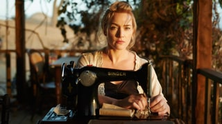 'The Dressmaker' Review: Kate Winslet Returns to Sew Up Loose Ends