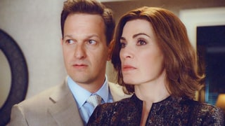 'The Good Wife' Creators: That Wasn't Will's Ghost in Series Finale