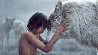 'The Jungle Book' Review: This 'Dazzling' and 'Charming' Live-Action Remake Is an 'Utterly Immersive' Experience