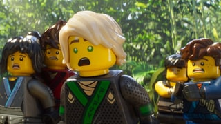 'Ninjago' Review: Latest Lego Movie Is a 'Full House of Crass Commercialism'