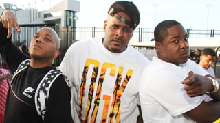 The LOX Announce First New Album in 16 Years, Drop Two Songs