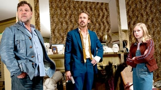 'The Nice Guys' Review: Ryan Gosling, Russell Crowe Delight in a 'Sublime and Well-Crafted Potboiler'