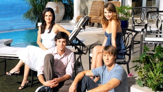 'The O.C.' Ended 10 Years Ago: Where Is the Cast Now?