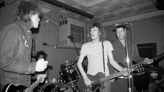 Replacements Unearth 1986 Concert for 'Live at Maxwell's'
