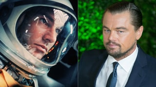 Leonardo DiCaprio, National Geographic Developing 'The Right Stuff' Series