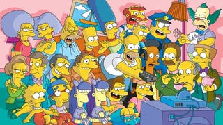 All 600 'Simpsons' Episodes to Air Consecutively This Thanksgiving