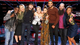 'The Voice' Season 10 Finalists Revealed! Who Made the Top 4 — and Which Four Singers Went Home?