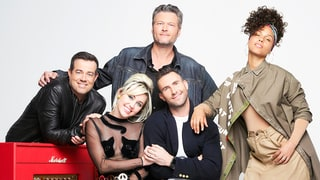 The Voice's 10 Craziest Moments: Miley Cyrus Brings Out Famous Friend, Blake Shelton Brags About Gwen Stefani