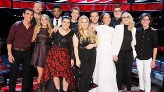 The Voice Season 9 Top 11 Artists Revealed! Who's Safe for Another Week?