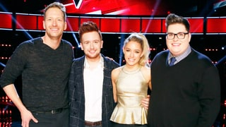 The Voice Season 9 Winner: