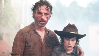 The Walking Dead's Carl Might Be a Goner: Is He Leaving So Chandler Riggs Can Attend College?