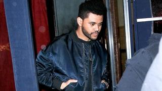 The Weeknd Spotted in NYC for First Time Since Selena Gomez Kiss