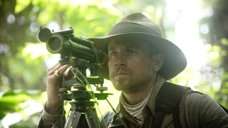 Charlie Hunnam and Robert Pattinson Are Compelling in 'The Lost City of Z': Review